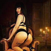 Erotic massage Timisoara