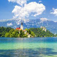 atractii turistice Slovenia