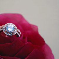 amanet de diamante