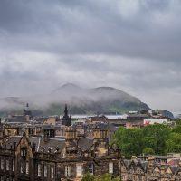 orasul Edinburgh